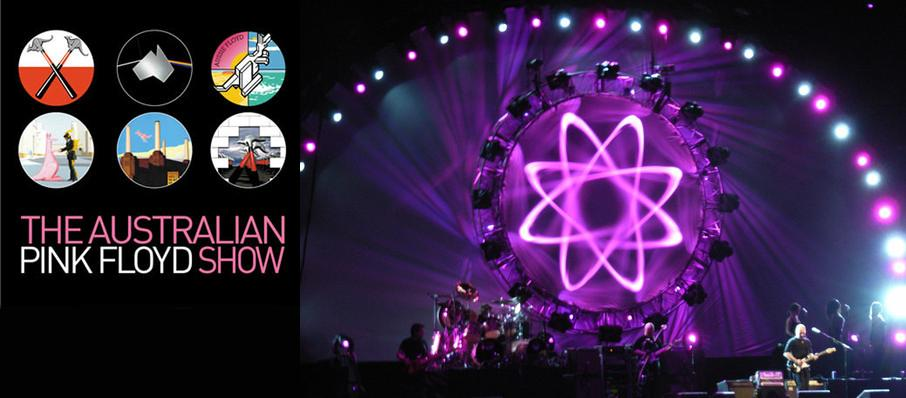 Australian Pink Floyd Show at Silver Legacy Casino
