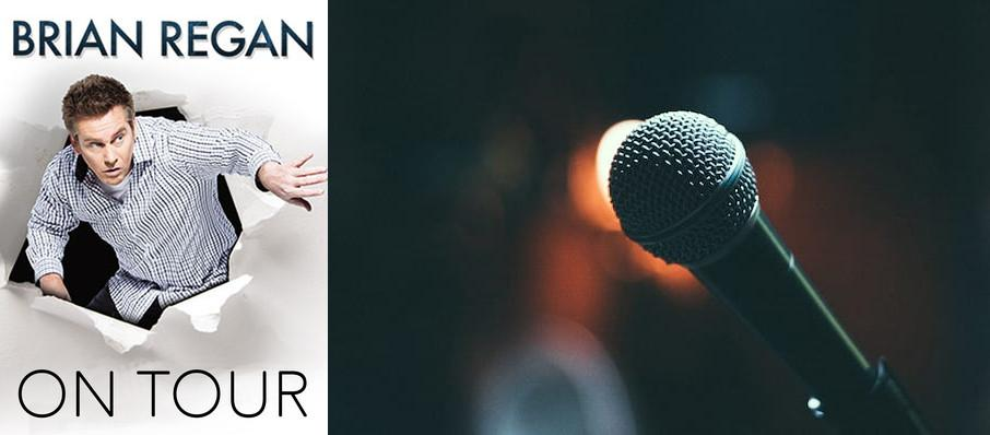 Brian Regan at Grand Sierra Theatre