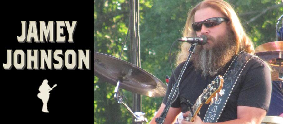 Jamey Johnson at Grand Sierra Theatre
