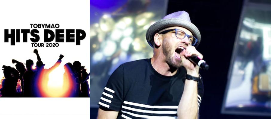 TobyMac at Reno Events Center