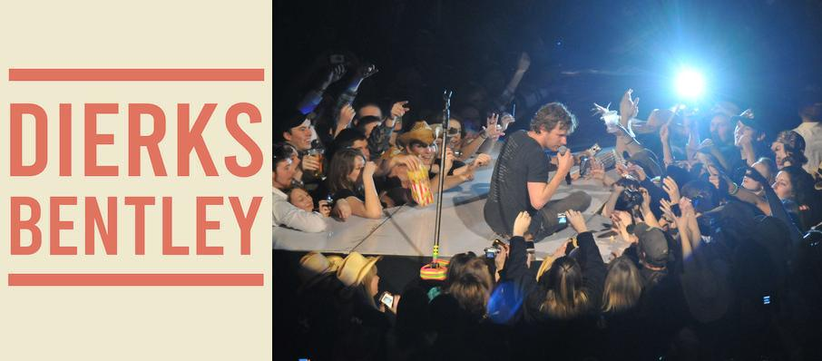 Dierks Bentley at Reno Events Center