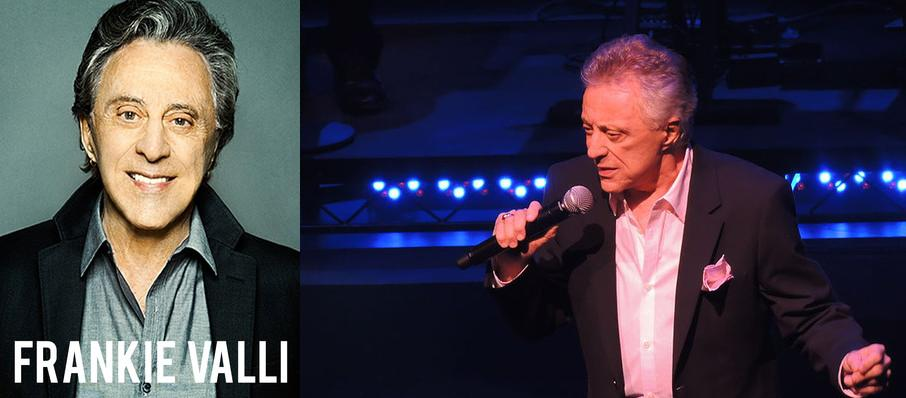 Frankie Valli at Grand Sierra Theatre