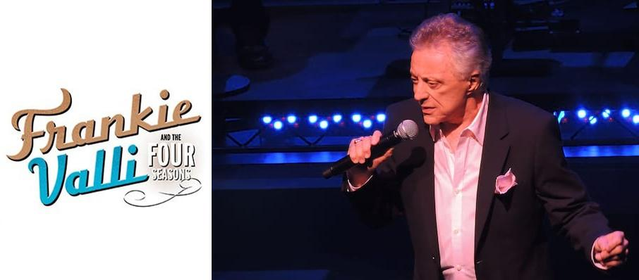 Frankie Valli & The Four Seasons at Grand Sierra Resort Amphitheatre