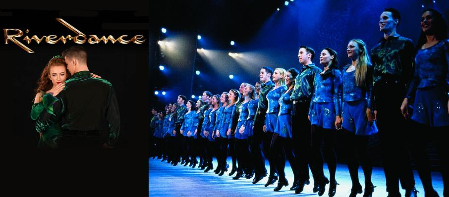 Riverdance at Grand Sierra Theatre