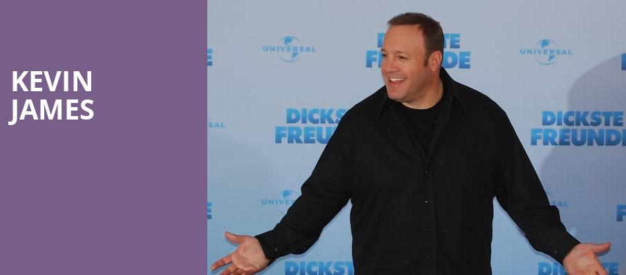 Kevin James, Grand Sierra Theatre, Reno