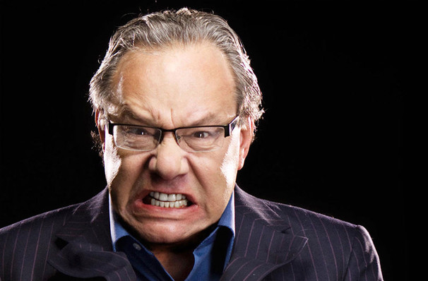 Lewis Black, Grand Sierra Theatre, Reno