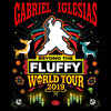 Gabriel Iglesias, Reno Events Center, Reno