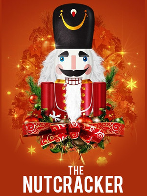 The Nutcracker, Grand Sierra Theatre, Reno