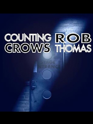 Counting Crows Rob Thomas, Grand Sierra Theatre, Reno